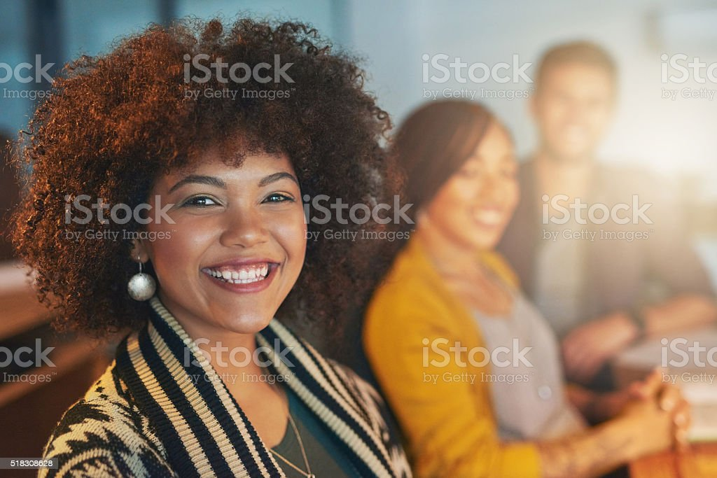 No deadline is too daunting stock photo