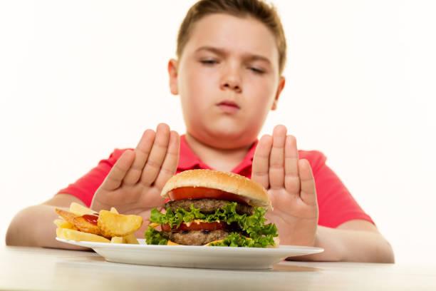 Kein Fast-Food – Foto