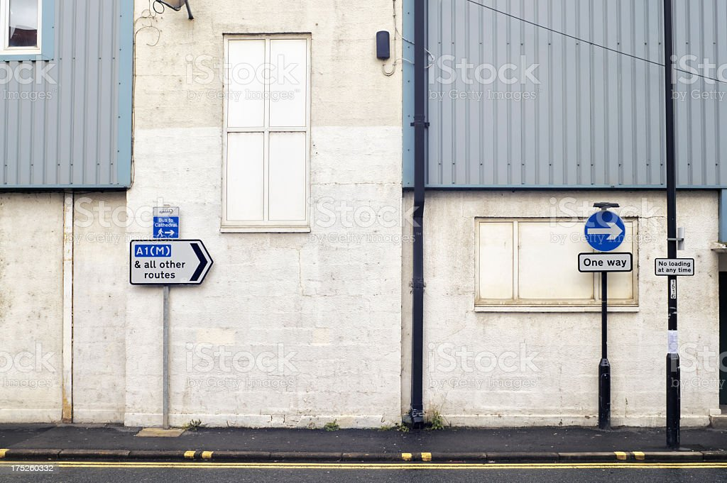 No loading at any time royalty-free stock photo