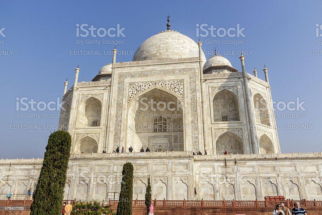 No minaretes royalty-free stock photo