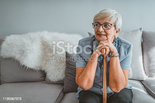 istock No more balancing scares for me! 1135067373