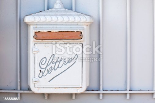 istock No More Post 183330885