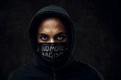 istock No more racism 1257641707