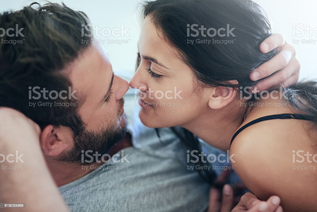No one else exist right now stock photo