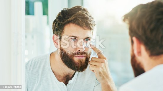 istock No one likes dry skin 1166807080
