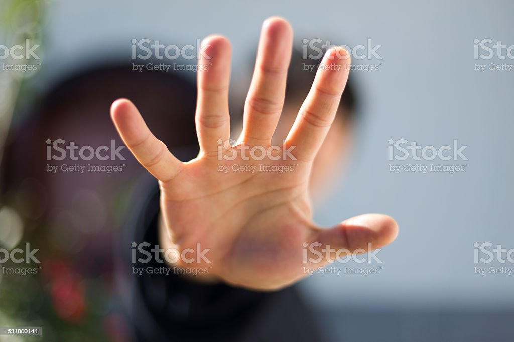 No pictures stock photo