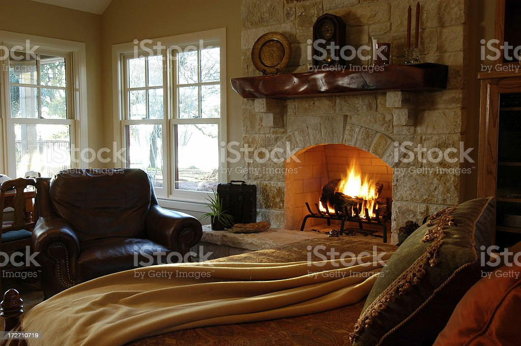 No Place Like Home stock photo