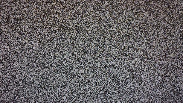 no signal background - televisão estática imagens e fotografias de stock
