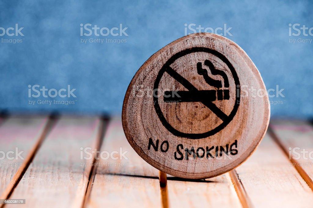 세계 담배 일 31 5 월 흡연 흔적 royalty-free 스톡 사진