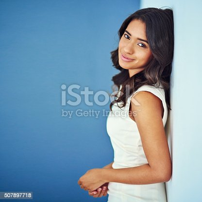 507896586istockphoto No stress, just success 507897718