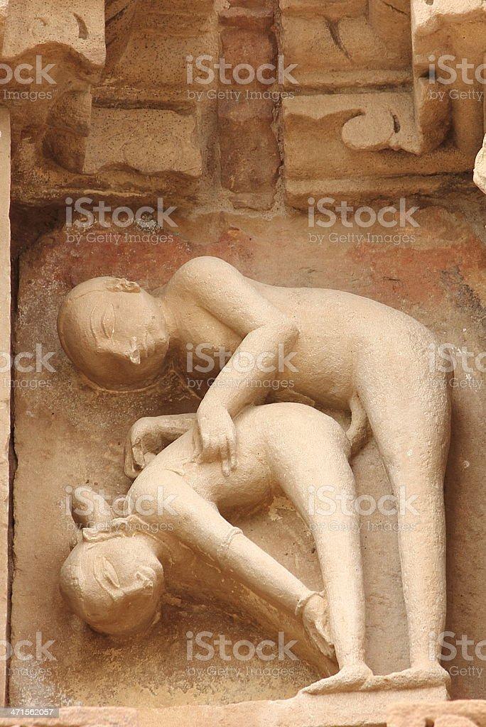 Секс с древнейших времен