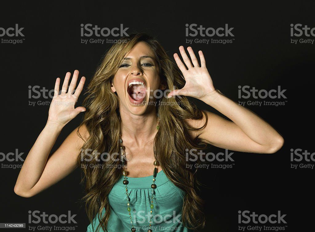 No way out royalty-free stock photo
