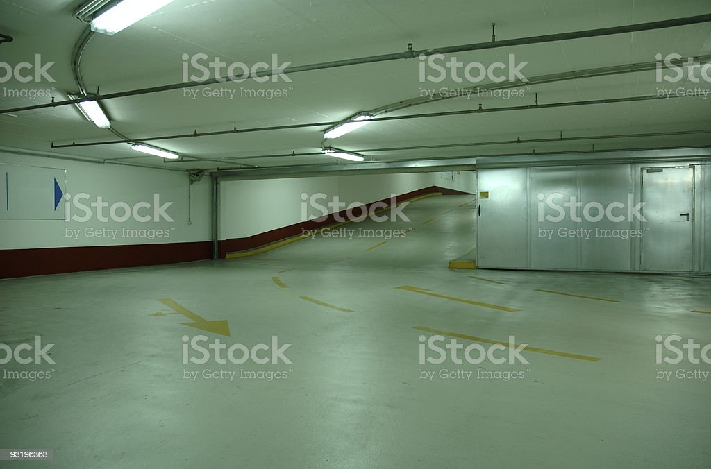 No way out? royalty-free stock photo