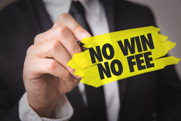 No Win No Fee No Win No Fee sign fee stock pictures, royalty-free photos & images