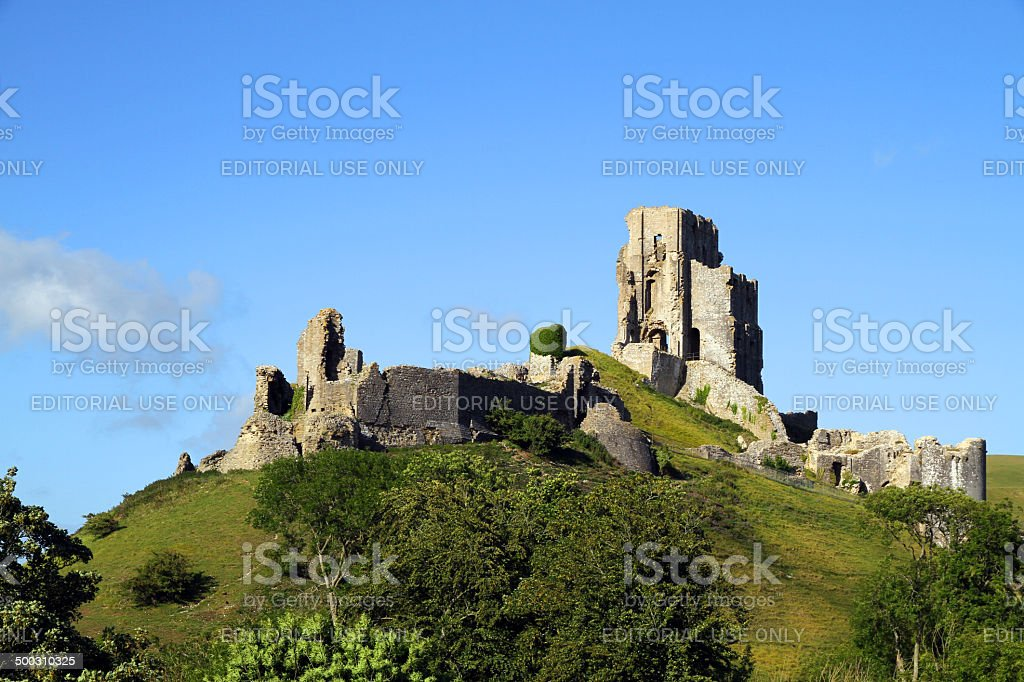 Noble History royalty-free stock photo