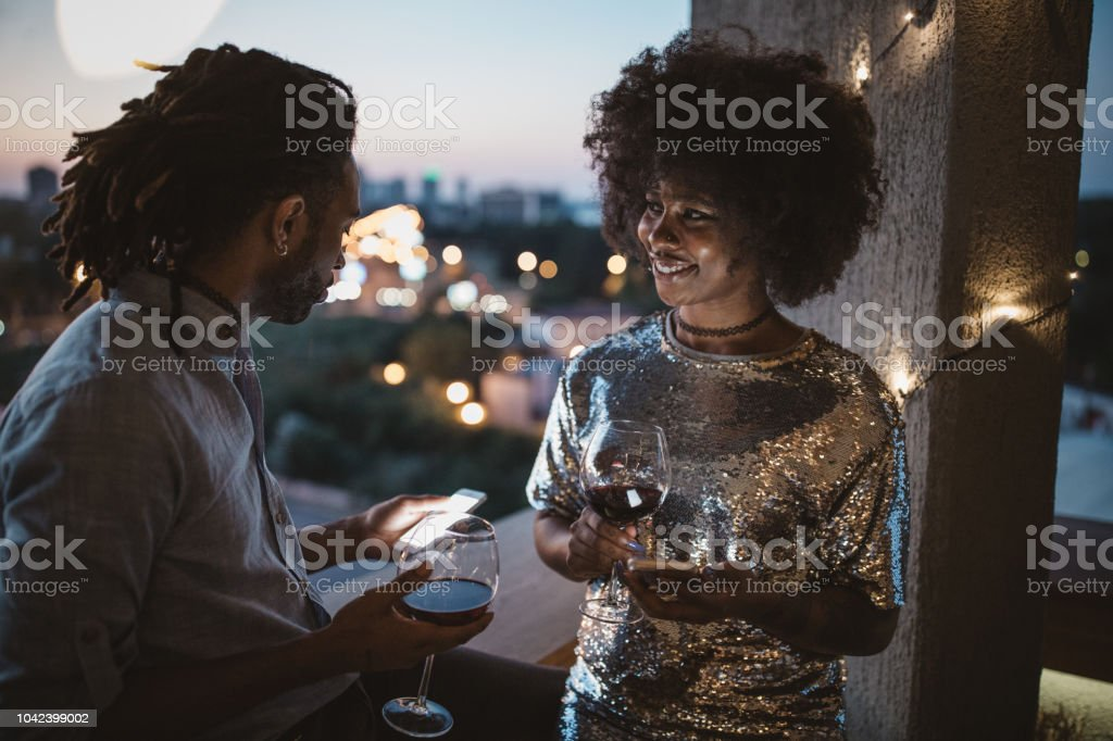 Nobody else I'd rather be with stock photo