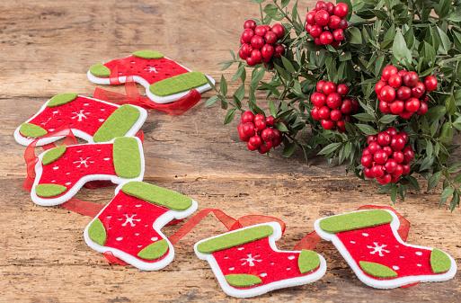 Decoration Biscuit Noel.Noel Decoration Stock Photo Download Image Now Istock