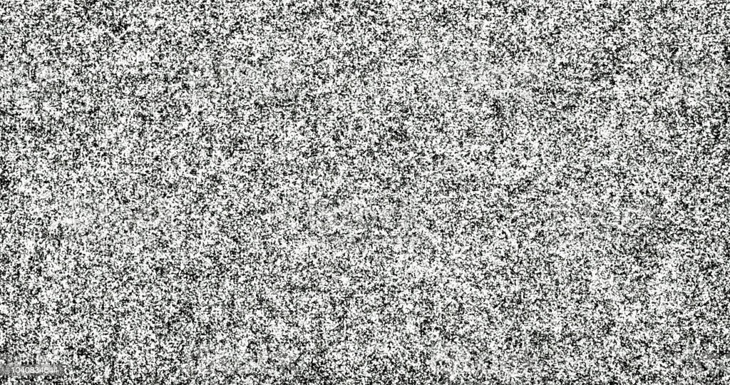 Tv Noise In Analog Video And Television When No Transmission Signal Stock  Photo - Download Image Now