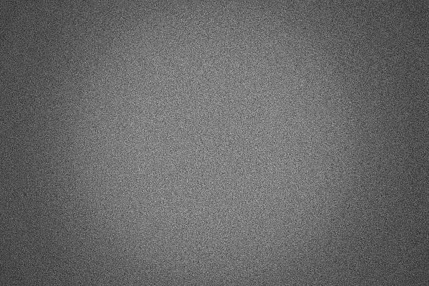 noise stock photo