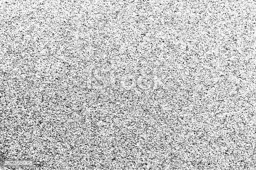 istock Noise texture.Grunge dust grain messy for overlay or abstract dark background 862365968
