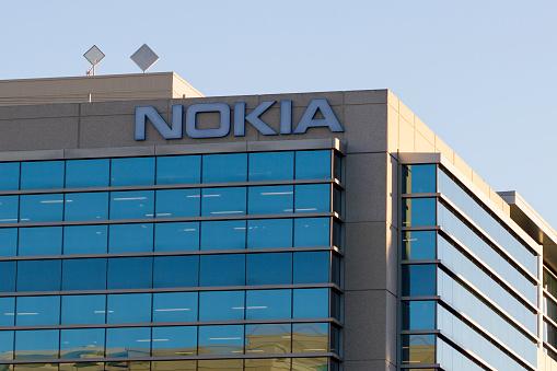 Nokia Stock Photo - Download Image Now