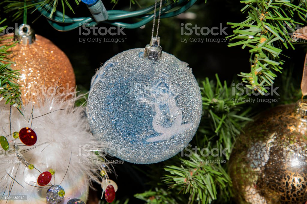 Noël - Photo