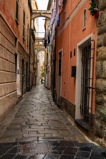 Noli, Savona, Liguria, Italy