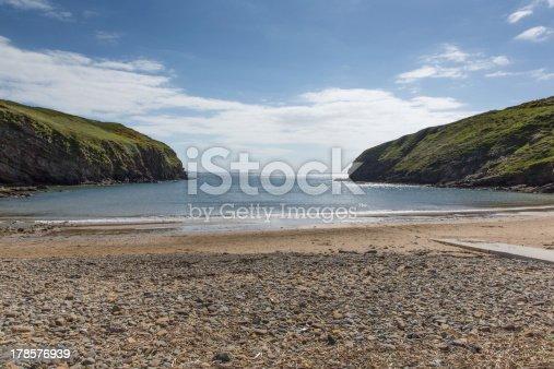 istock Nolton Haven beach Pembrokeshire Wales UK 178576939