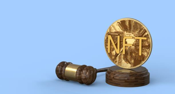 The Legal Perspectives Of Non-Fungible Tokens 1