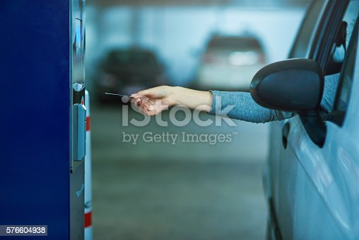 istock None shall pass unless the toll is paid 576604938