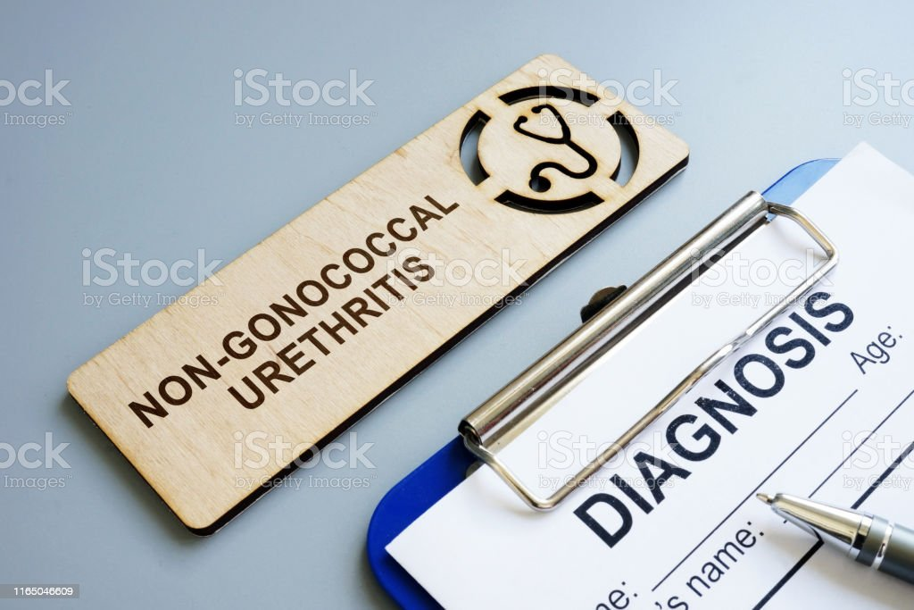 uretrite diagnosis
