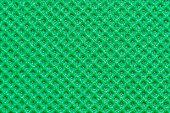 non-woven fabric green color