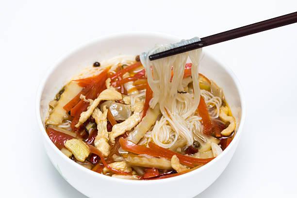noodle - pengpeng stock-fotos und bilder