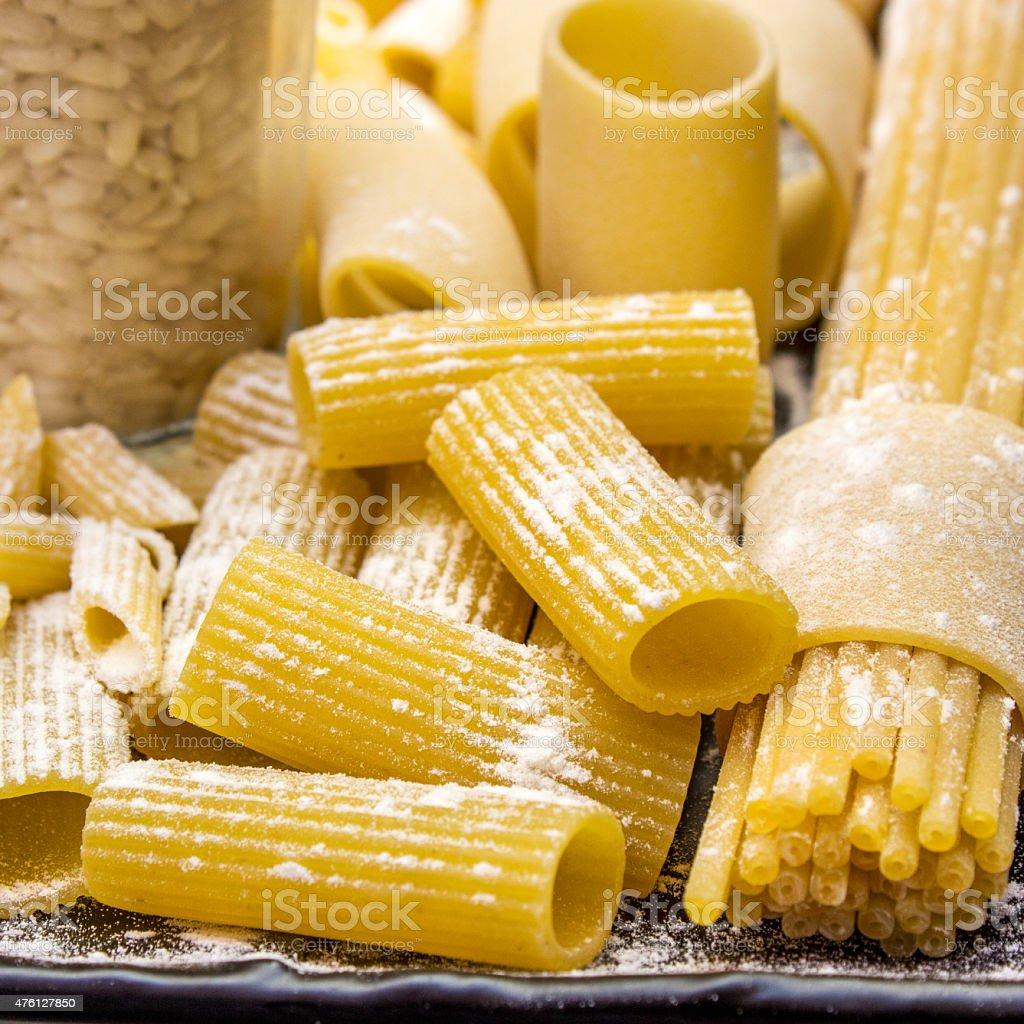 Noodle - foto stock