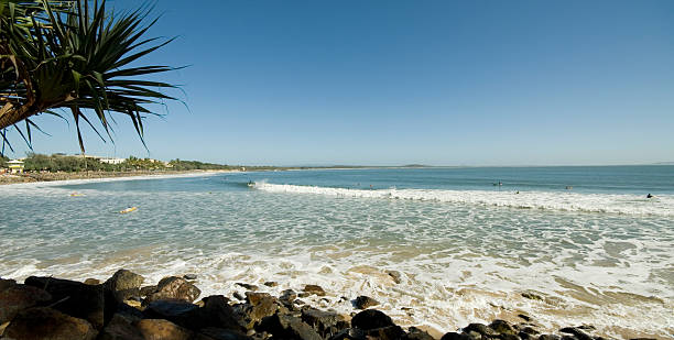 Noosa Main Beach – Foto