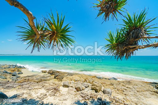 Noosa on Queensland's Sunshine Coast is a popular tourist destination for holiday makers and day-trippers - Tea Tree Bay and The National Park Walk along with Granite Bay are also very popular to locals and tourists