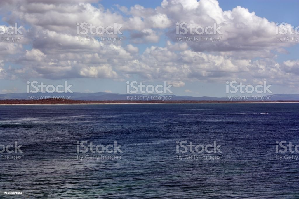 Noosa National Park royalty-free stock photo