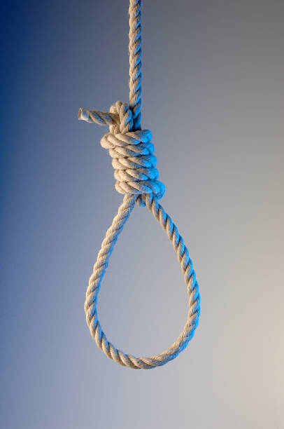 noose - noose stock photos and pictures