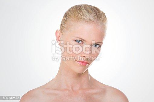 Nordic girl