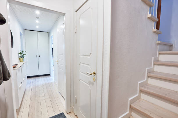 Nordic Home - Flur – Foto