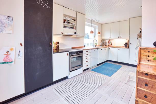 Nordic Home - Küche – Foto