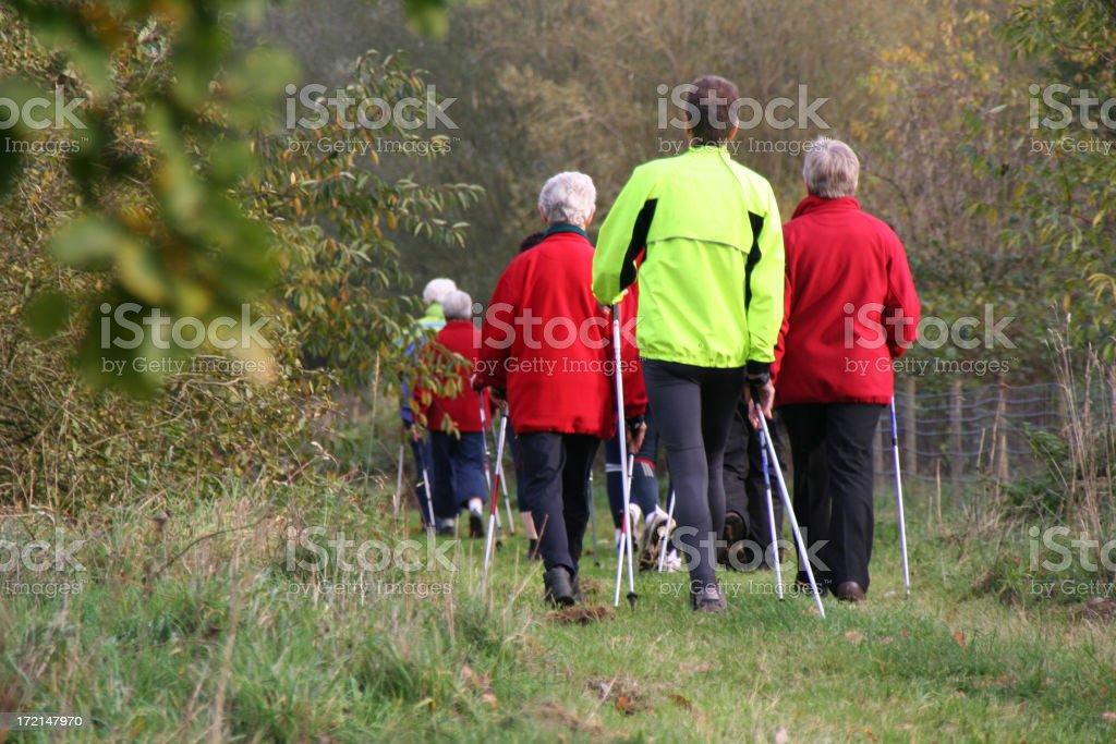 Nordic-walking-# 1 – Foto