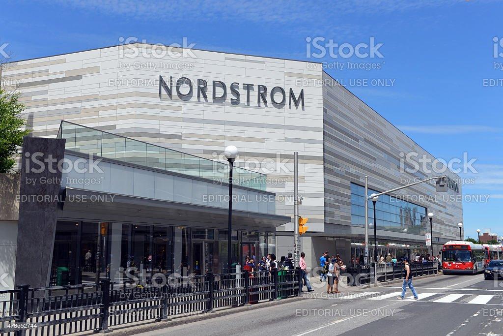 Nordstom in Ottawa