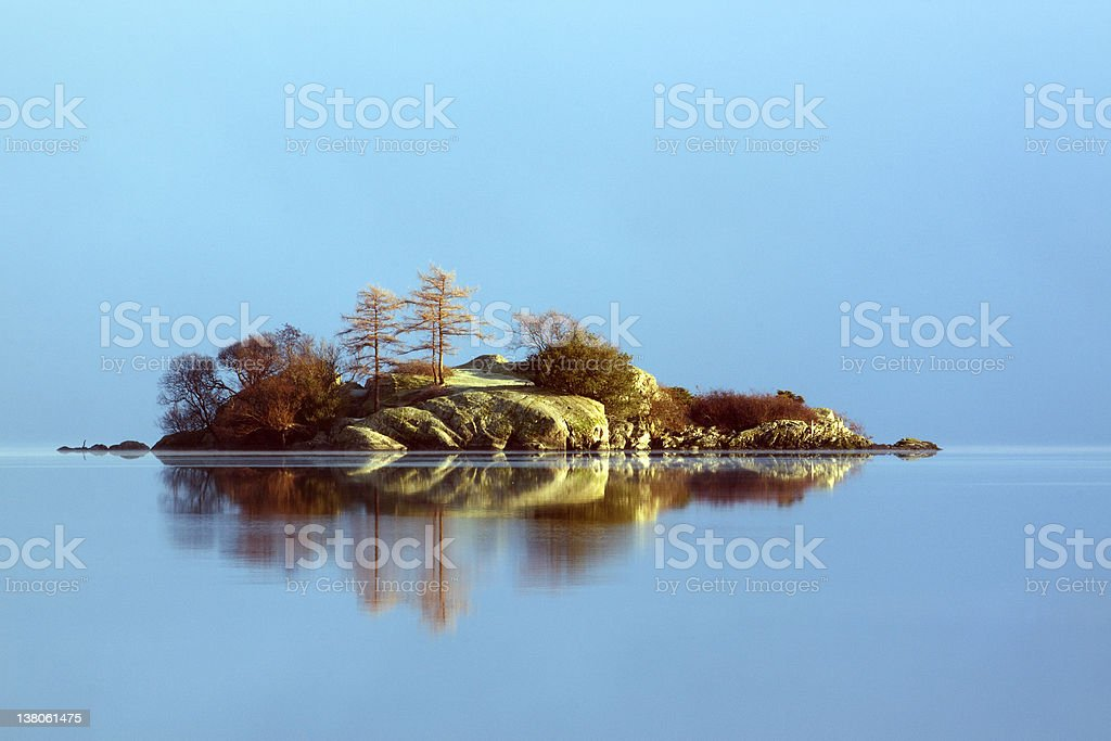 Norfolk Island royalty-free stock photo
