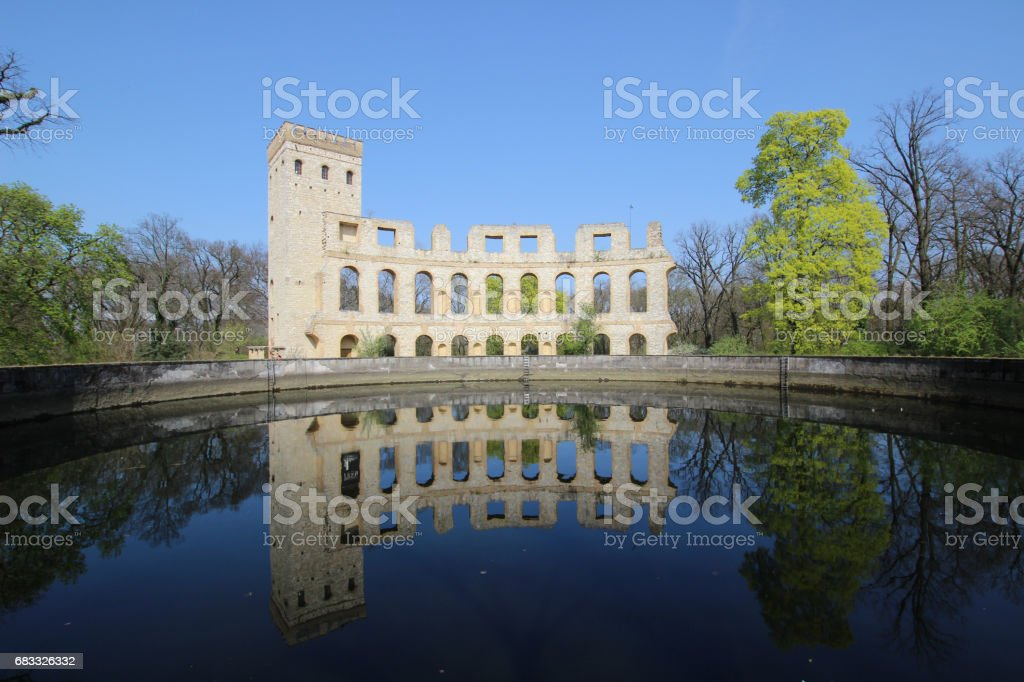 normannenturm royalty-free stock photo