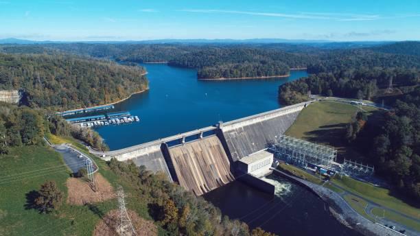 노리 스 댐 - 댐 뉴스 사진 이미지