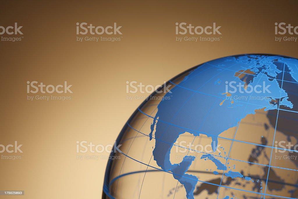 North America royalty-free stock photo