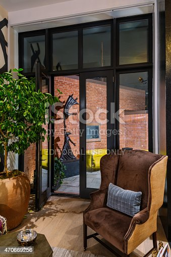 470812928 istock photo North American Luxury Condo interior 470669256