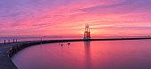 Chicago - Illinois, Cook County - Illinois, Illinois, Lake, Lake Michigan