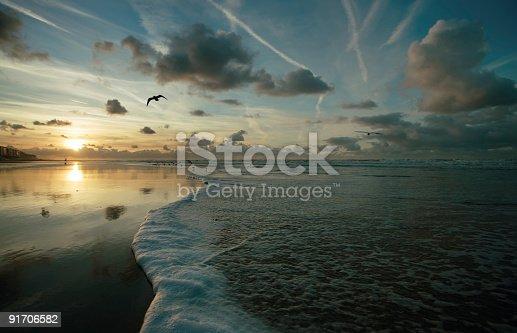 istock North sea 91706582
